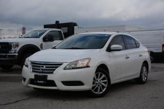 Used 2014 Nissan Sentra S for sale in London, ON