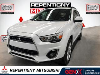 Used 2015 Mitsubishi RVR SE Limited Edition AWC for sale in Repentigny, QC