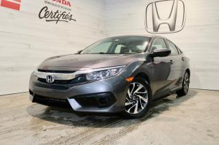 Used 2018 Honda Civic EX 4 portes for sale in Blainville, QC