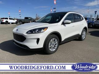 New 2020 Ford Escape SE for sale in Calgary, AB
