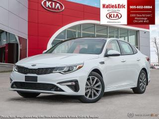 New 2020 Kia Optima EX+ for sale in Mississauga, ON