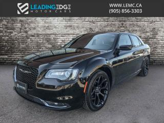 Used 2019 Chrysler 300 Heated Seats, Back Up Camera for sale in Woodbridge, ON