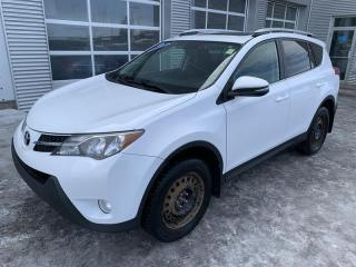 Used 2013 Toyota RAV4 FWD XLE for sale in Gatineau, QC