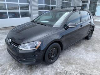 Used 2015 Volkswagen Golf 5-Dr 1.8T Trendline 5sp for sale in Gatineau, QC