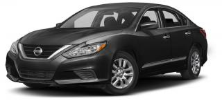 Used 2016 Nissan Altima 2.5 S for sale in North York, ON