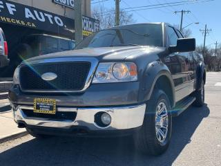Used 2007 Ford F-150 for sale in Scarborough, ON