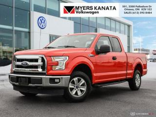 Used 2017 Ford F-150 XLT  - Bluetooth -   A/C for sale in Kanata, ON