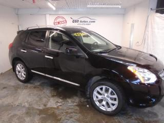 Used 2012 Nissan Rogue SV for sale in Ancienne Lorette, QC