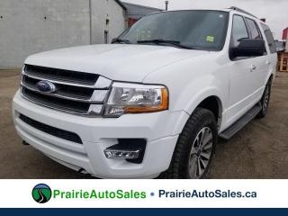 Used 2017 Ford Expedition XLT for sale in Moose Jaw, SK