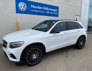Used 2017 Mercedes-Benz GL-Class AMG GLC 43 4dr AWD Sport Utility for sale in Edmonton, AB