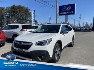 Used 2020 Subaru Outback 2.4i AWD ** PREMIER XT ** TUBRO for sale in Victoriaville, QC