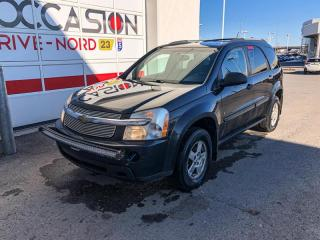 Used 2008 Chevrolet Equinox LS 6 cylindres for sale in Boisbriand, QC