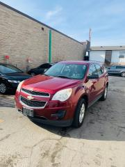 Used 2010 Chevrolet Equinox LS for sale in Scarborough, ON