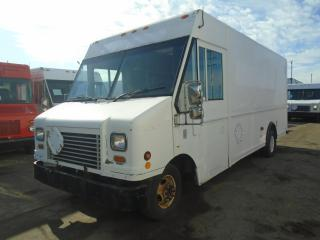 Used 2007 Ford E450 16 foot step van for sale in Mississauga, ON