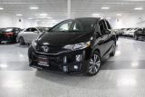 Photo of Black 2016 Honda Fit