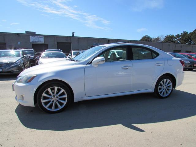 2010 Lexus IS IS 250 AWD CERTIFIED 2YR WARRANTY SHIFTER PADDLES P.START BLUETOOTH SUNROOF