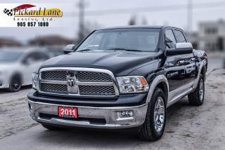 Used 2011 Dodge Ram 1500 Laramie AS-IS for sale in Bolton, ON