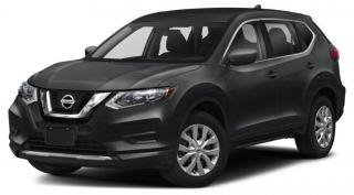 New 2020 Nissan Rogue S for sale in Toronto, ON