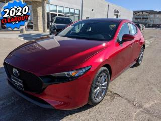 New 2020 Mazda MAZDA3 Sport GS -  Apple CarPlay for sale in Steinbach, MB