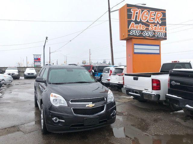 2013 Chevrolet Equinox LT**ONLY 146KMS**CAM**AWD**CERTIFIED