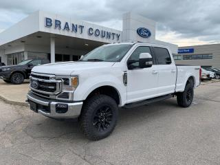 New 2020 Ford F-250 LARIAT for sale in Brantford, ON