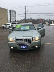 Used 2006 Chrysler 300 for sale in Kitchener, ON