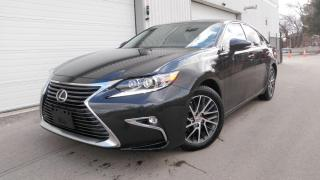 2016 Lexus ES 350 NAV TOUR PACKAGE GREAT  VALUE