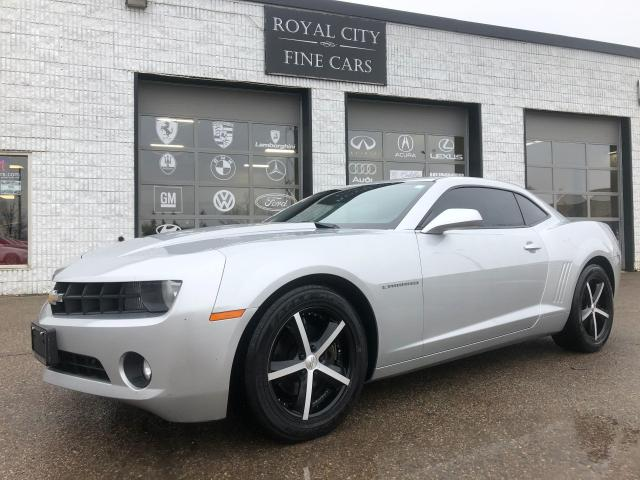 2011 Chevrolet Camaro 1LT *SOLD*