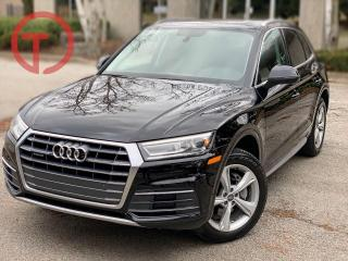 Used 2018 Audi Q5 PROGRESSIV for sale in Burlington, ON
