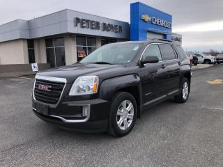 Used 2016 GMC Terrain SLE-2 AWD for sale in Napanee, ON