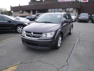 Used 2017 Dodge Journey 5 PASSENGER for sale in Burnaby, BC