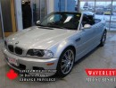 Used 2004 BMW 3 Series M3Ci for sale in Winnipeg, MB