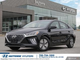 New 2020 Hyundai Ioniq Hybrid Preferred for sale in Barrie, ON
