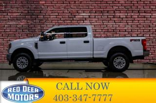 Used 2019 Ford F-250 4x4 Crew Cab XLT FX4 for sale in Red Deer, AB