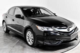Used 2017 Acura ILX PREMIUM TECH TOIT CAMERA for sale in Île-Perrot, QC