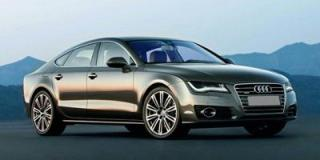 Used 2014 Audi A7 for sale in Barrie, ON