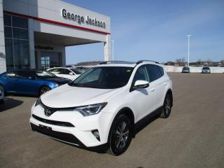 Used 2016 Toyota RAV4 XLE for sale in Renfrew, ON