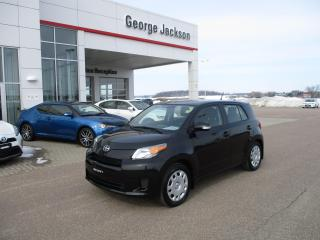 Used 2014 Scion xD for sale in Renfrew, ON