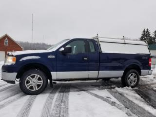 Used 2007 Ford F-150 Extended-Cab for sale in Stoney Creek, ON