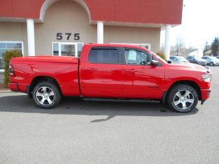Used 2019 RAM 1500 SPORT for sale in Lévis, QC