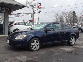 Used 2010 Chevrolet Cobalt LT w/1SA for sale in Welland, ON