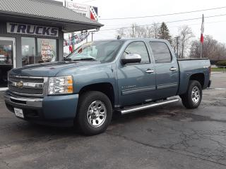 Used 2010 Chevrolet Silverado 1500 LS Cheyenne Edition for sale in Welland, ON