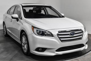 Used 2016 Subaru Legacy AWD TOURING TOIT MAGS for sale in St-Hubert, QC