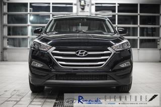 Used 2017 Hyundai Tucson 2.0L GL AWD chez Rimouski Hyundai for sale in Rimouski, QC
