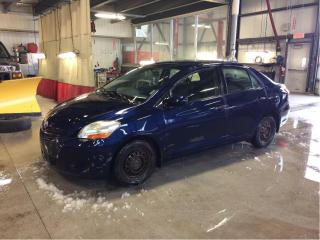 Used 2008 Toyota Yaris CE for sale in Gatineau, QC