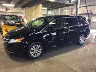Used 2016 Honda Odyssey EX for sale in Gatineau, QC