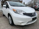 2014 Nissan Versa Note 2014 Versa SV/Backup Camera/Safety Certifiction included Asking Price