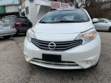 Photo of White 2014 Nissan Versa Note