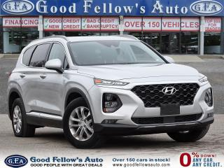 Used 2019 Hyundai Santa Fe ESSENTIAL, 2.4L, AWD, REARVIEW CAMERA, HEATED SEAT for sale in Toronto, ON