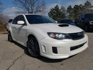 Used 2011 Subaru Impreza WRX STI WRX STI for sale in Woodbridge, ON